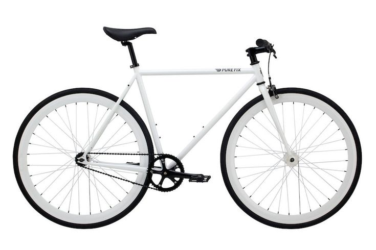 The Zulu - Glow Series - Pure Fix Cycles - $399 - domino.com