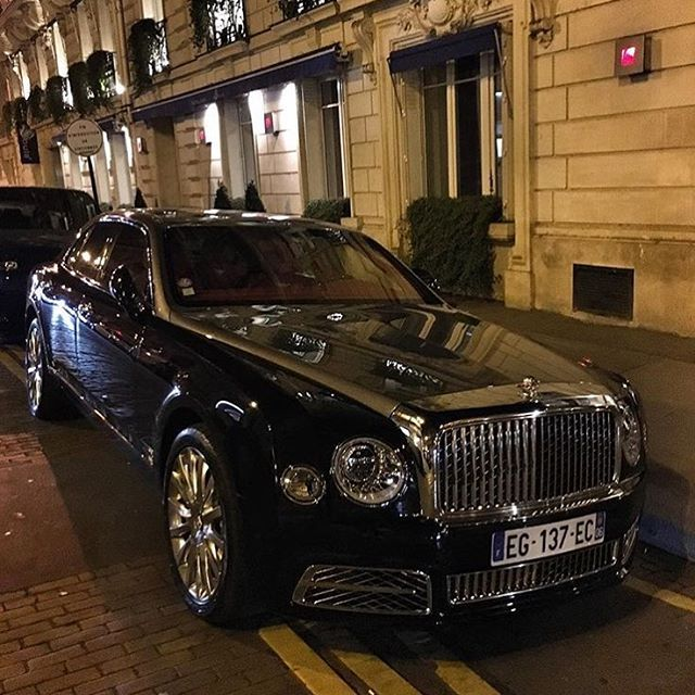 Used Bentley Coupe: Best 25+ Bentley Mulsanne Ideas On Pinterest
