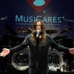 MusiCares Honors Ozzy Osbourne - Celebrities Do Good