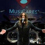 MusiCares Honors Ozzy Osbourne - Celebrities Do Good