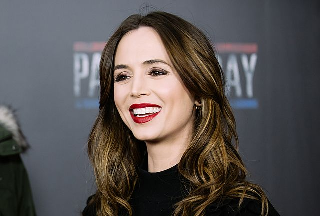 Eliza Dushku Joins CBS Series Bull   Eliza Dushku joins CBS series Bull  CBS has announced that Eliza Dushku will join the #1 new series Bullbeginning Tuesday May 9. Dushku will play J.P. Nunnelly the savvy head of the best criminal defense firm in New York who is hired by Dr. Jason Bull (Michael Weatherly) when a member of his Trial Analysis Corporation team faces prison time.  Dushku is well known to audiences for her role as Faith in the television series Buffy the Vampire Slayer. Most…