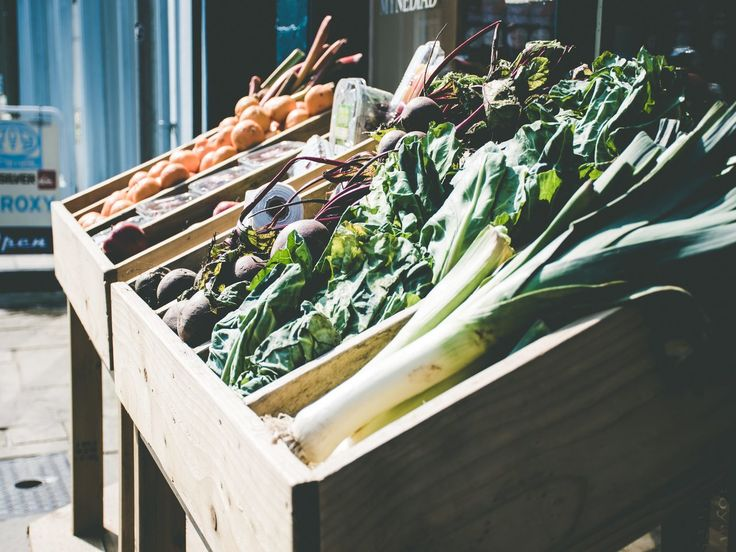 Why You Should Purchase Organic Foods