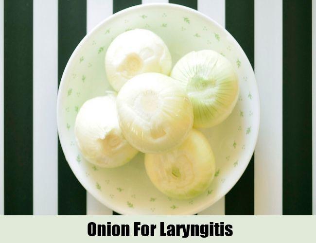 Best Natural Treatment For Laryngitis