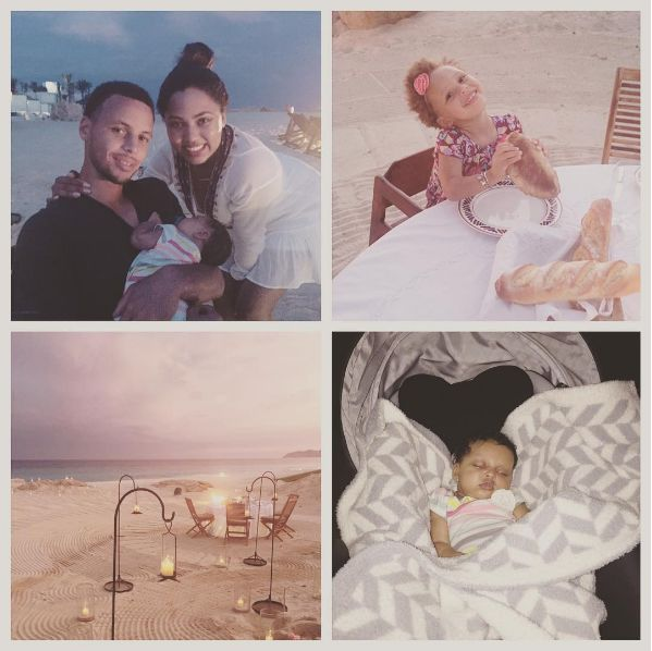 steph and ayesha curry u0026 39 s love story will make your heart