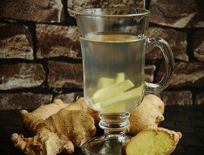 Чай, который очищает печень, растворяет камни в почках и убивает раковые клетки