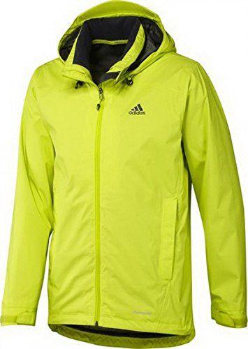 adidas - Vestes - Veste de randonnee Wandertag - Semi solar yellow - 48 adidas https://www.amazon.fr/dp/B00SV9ISZG/ref=cm_sw_r_pi_dp_h1tdxbN8VTCVR