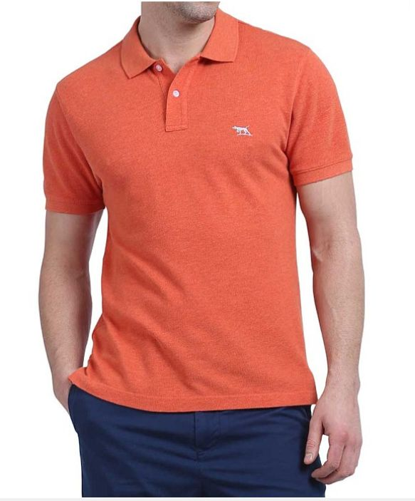 Rodd & Gunn Father's Day Gift Guide - The Gunn Polo, $79. Available in more colours