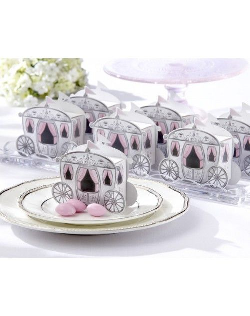 Fairtytale Carriage Boxes £19.95 for 24