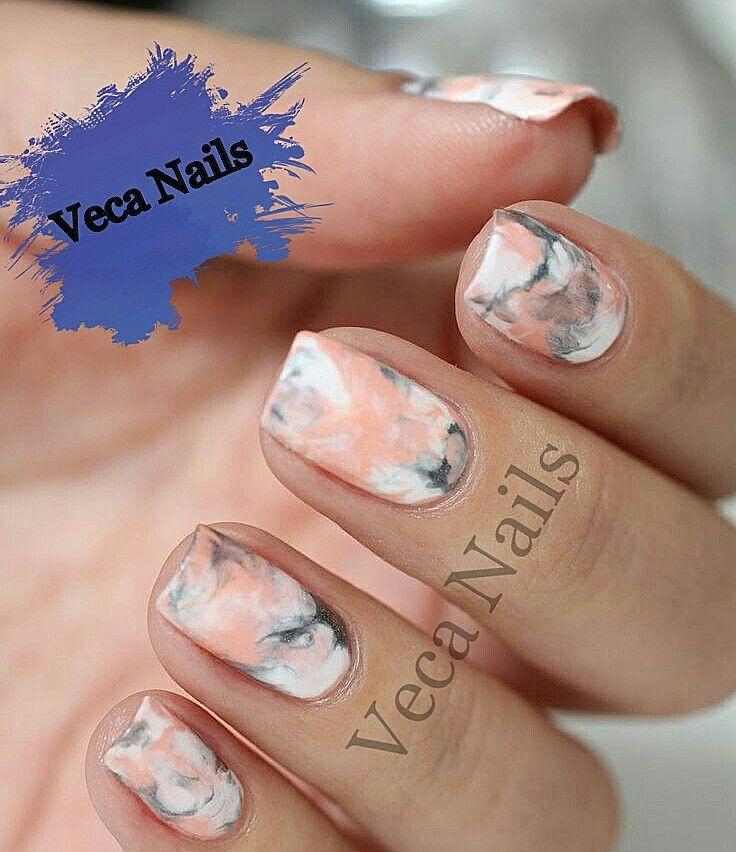 Mejores 116 imágenes de Veca Nails Diseños en Pinterest