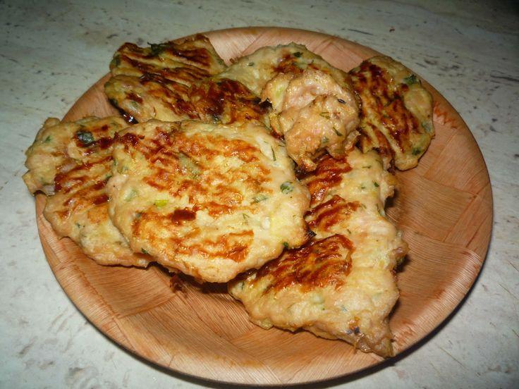 Chiftele de pui Dukan