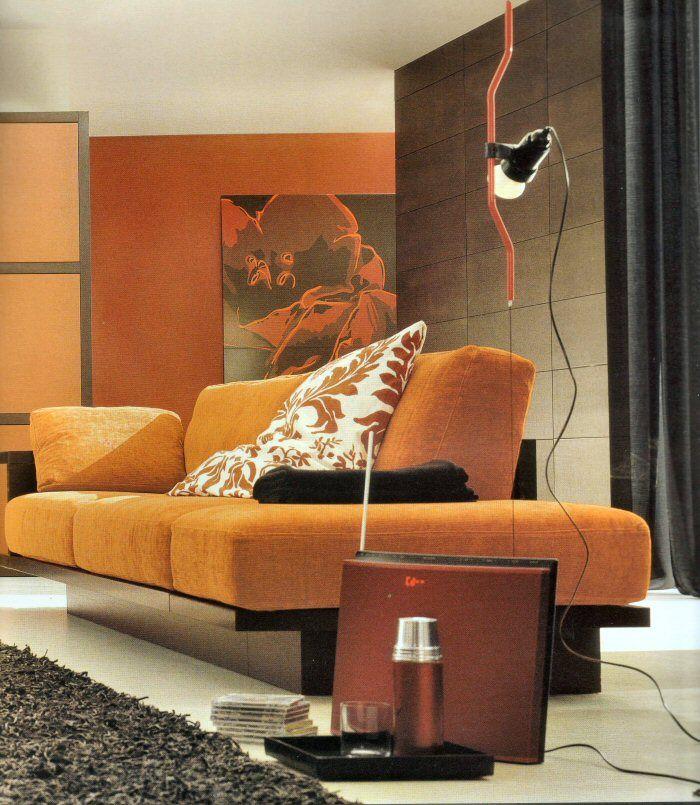 Imbiancare casa idee : Colori e abbinamenti per imbiancare ...