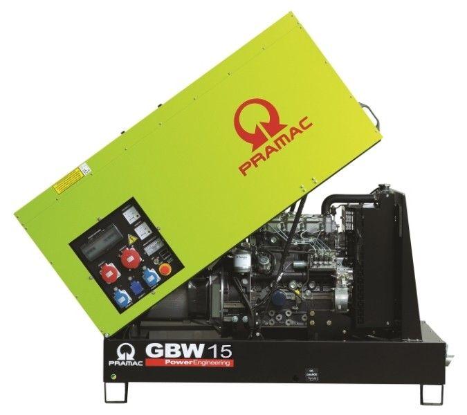 GBW 15P
