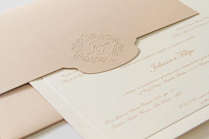 Convite da S-Cards