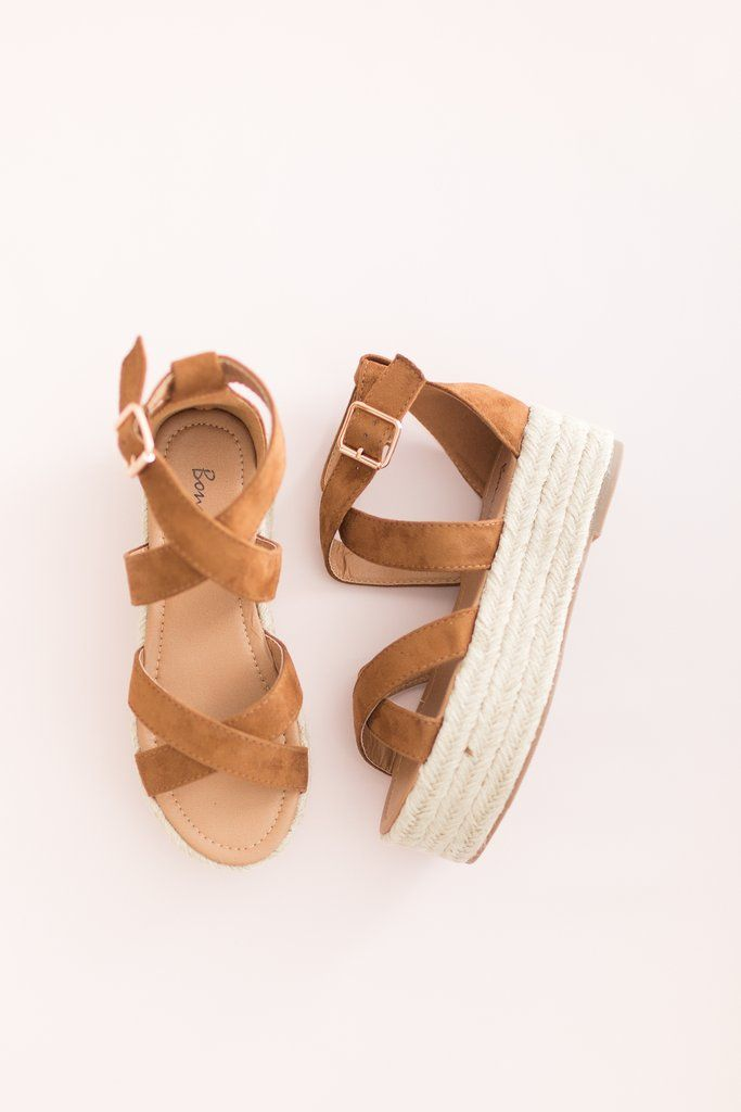 Beach Day Sandals – Love Street Apparel