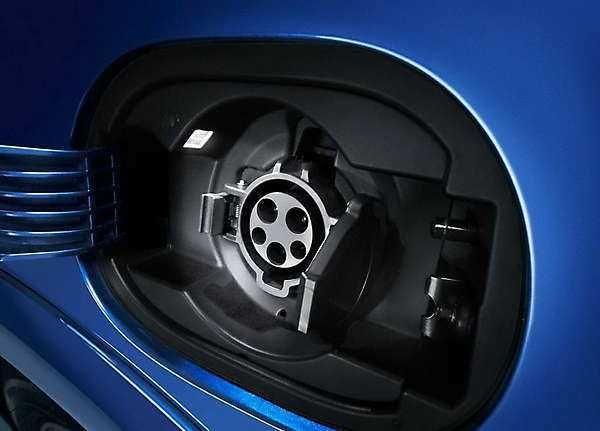 2018-2019 Honda Fit EV — electric 2018-2019 Honda Fit