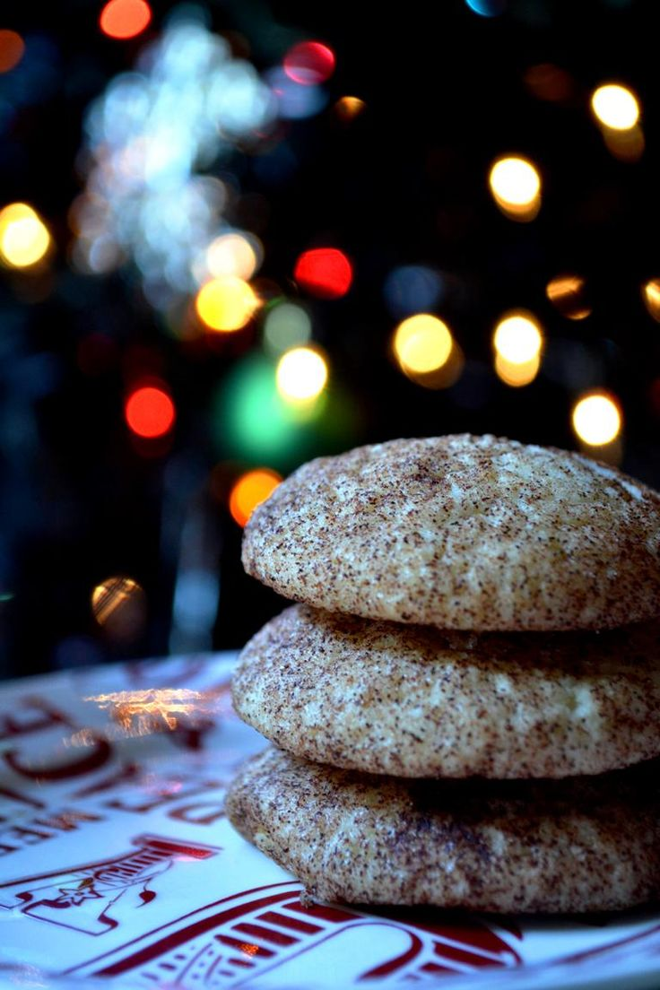 The Most Perfect Soft Snickerdoodle Cookie - These soft and chewy cookies are packed with such delicious melt in your mouth cinnamon flavor that they will have everyone begging for more.