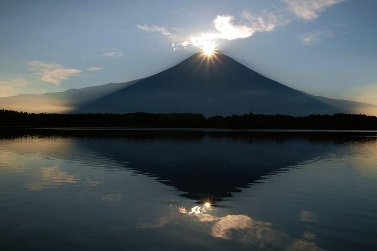 FUJIFILM X-T1 + FUJINON XF23mm/1.4   Mt.Fuji, Japan   https://www.facebook.com/FUJIFILMXseriesJapan   Photography by Hayato Ebihara   http://fujifilm-x.com/photographers/ja/hayato_ebihara/