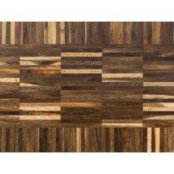 Parkiet przemysłowy dąb czarny. Oryginalna i trwała podłoga drewniana.