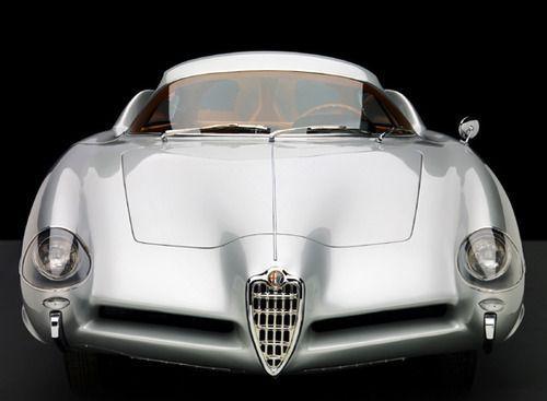 Alfa Romeo 1955