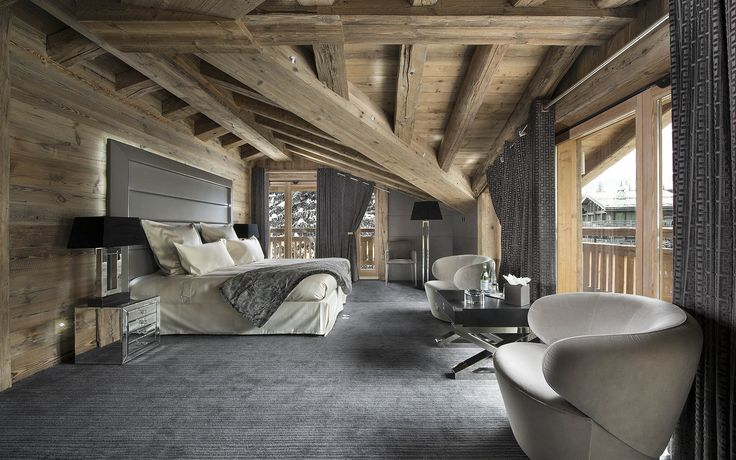 Luxury Ski Chalet, Chalet Tahoe, Courchevel 1850, France, France (photo#9064)