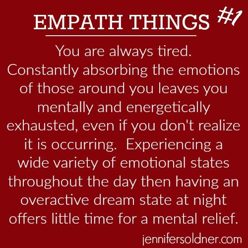 So tru...but they just wanna call me emotional. ...phfffft! I'm carrying your energy...thank me....