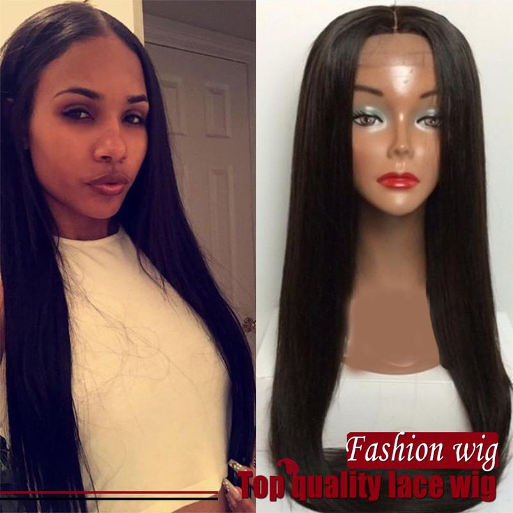 Hot Sale!Synthetic lace front wig silk straight heat resistant Glueless Synthetic Lace Front Wig for Black Women synthetic wigs -- This is an AliExpress affiliate pin.  View the item in details on AliExpress website by clicking the image