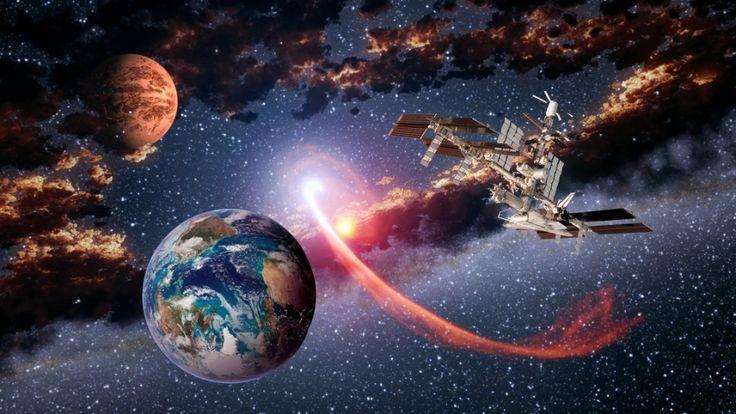 Астроном Пулковской обсерватории комментирует сенсационные открытия NASA   В среду, 22 февраля, NASA провело пресс-конференцию на которой рассказали о самом большом открытии за 14 лет работы телескопа Spitzer. Ученые из NASA сообщили, что три из семи планет, обнаруженных у звезды TRAPPIST-1, находятся в обитаемой зоне и потенциально могут иметь воду и быть пригодными для жизни. Они расположены на расстоянии 39 световых лет.  Обнаруженные планеты находятся к своей звезде намного ближе, чем…