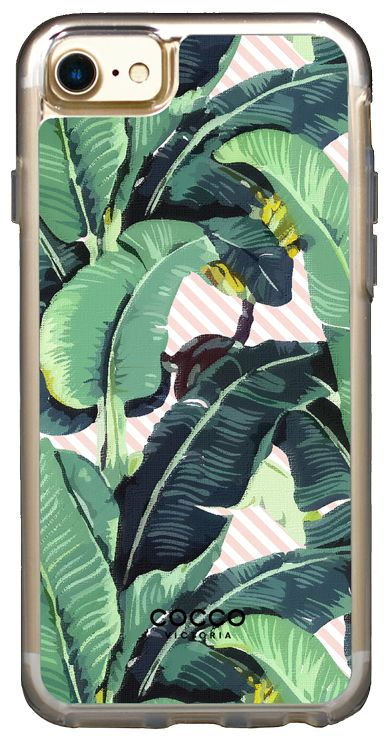 Palm Beach Vogue Case - iPhone 7/6S/6 - coccovictoria.com
