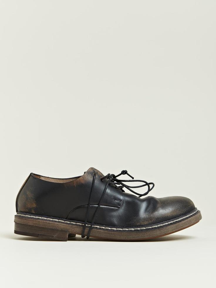 Chaussures De Suède Avec Des Parties De Nylon: I Patron Akeen XiZqqrHx