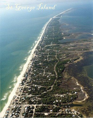 St.George Island - Florida