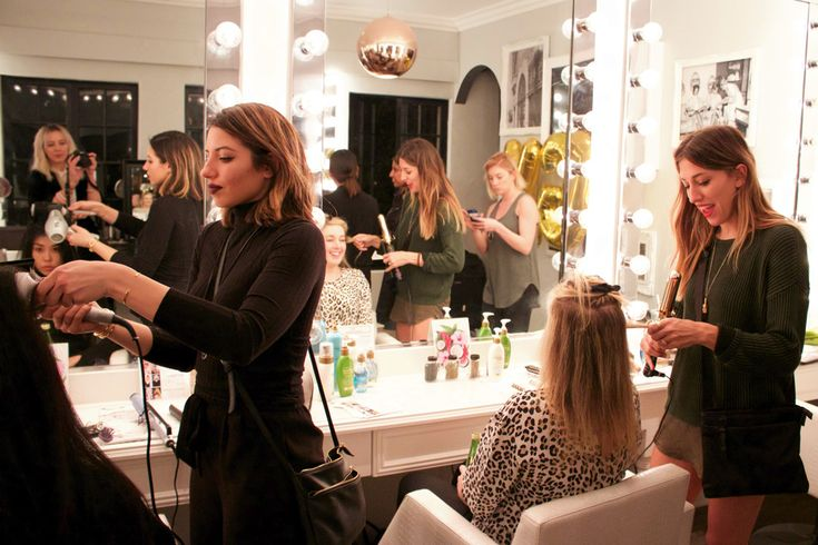 How To: Recreate Celebrity Looks by Jennifer Yepez with OGX  #ManeAddicts #JustineMarjan #DesiraeCherie #OGXBeauty