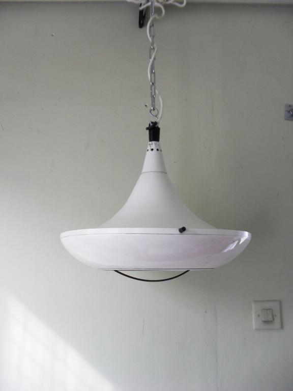 Stara lampa wisząca do kuchni, salonu, LOFT