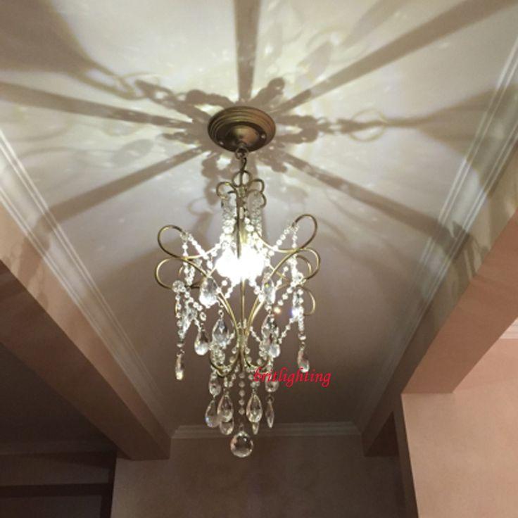 Hallway Chandeliers Stairs Passage Lamp Lighting Fixtures
