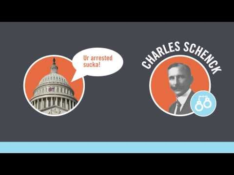 Homework Help - Bill of Rights Institute; Landmark Supreme Court Cases