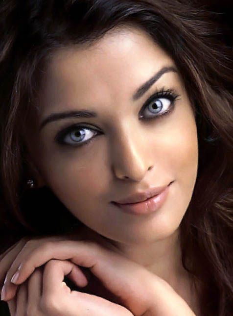 Aishwarya Rai....beautiful eyes
