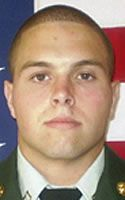 Army Spc. Joseph B. Cemper  Died April 16, 2011 Serving During Operation Enduring Freedom  21, of Warrensburg, Mo.; assigned to the 101st Special Troops Battalion, 101st Sustainment Brigade, 101st Airborne Division, Fort Campbell, Ky.; died April 16 at Forward Operating Base Gamberi, Afghanistan, of wounds suffered when an Afghan National Army soldier attacked him with multiple grenades.