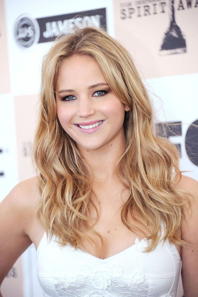 Jennifer Lawrence Photo - 26th Film Independent Spirit Awards Hosted By Jameson Irish Whiskey