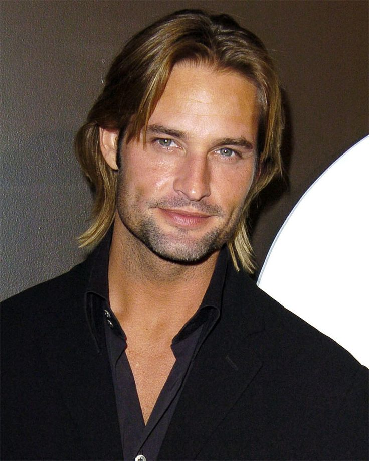 Josh Holloway as Jack Hyde? Maybe too gorgeous! #FiftyShades @50ShadesSource www.facebook.com/FiftyShadesSource