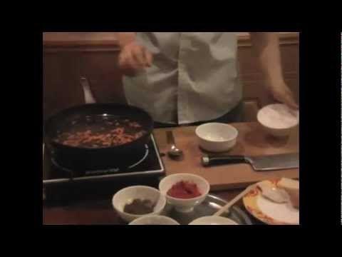 Kínai csípős-savanyú leves receptje