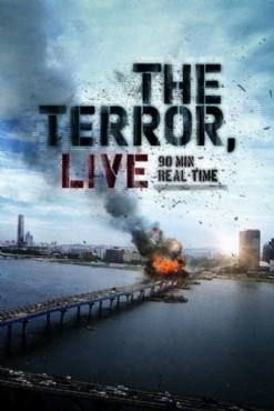 The Terror Live(2013) Movies