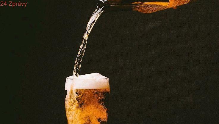 Pijete pivo a víno? Tak na to zapomeňte, brzy budete místo nich pít syntetické náhražky, tvrdí věděc