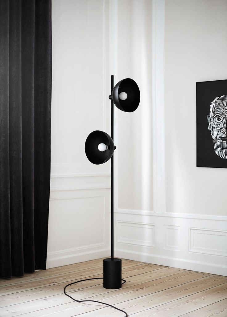 Floor lamp Handvark | http://www.yellowtrace.com.au/best-of-stockholm-furniture-fair-2016/