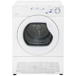 Candy Condenser Tumble Dryers - ao.com