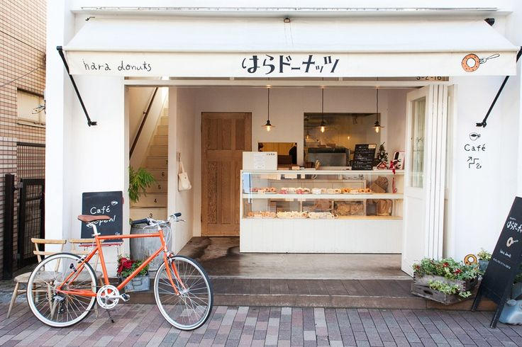 A Global Tour of Our Favorite Bakeries From Kyoto to Buenos Aires via @MyDomaine