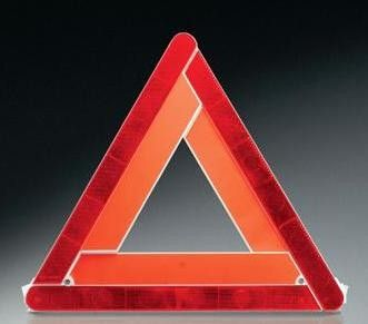 Nissan Warning Triangle (Single) - KE93000017