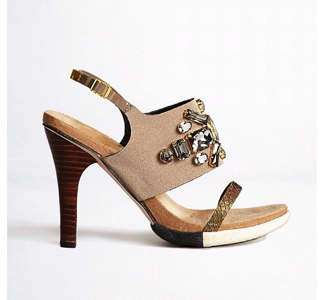 Osklen Shoes 2013