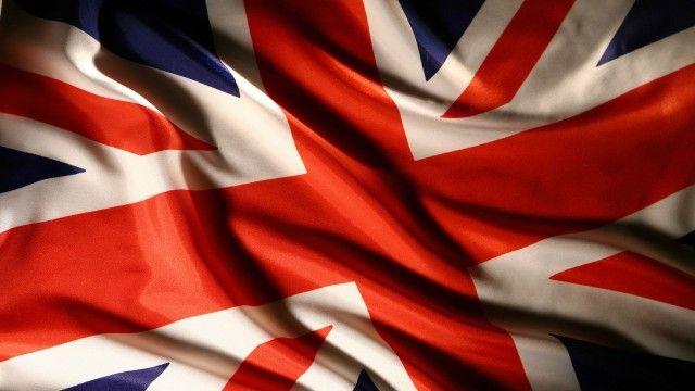 England Flag Wallpaper High Resolution