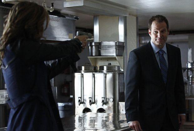 Castle Season 8: [Spoiler] Will Return in a 'Surprising' Way