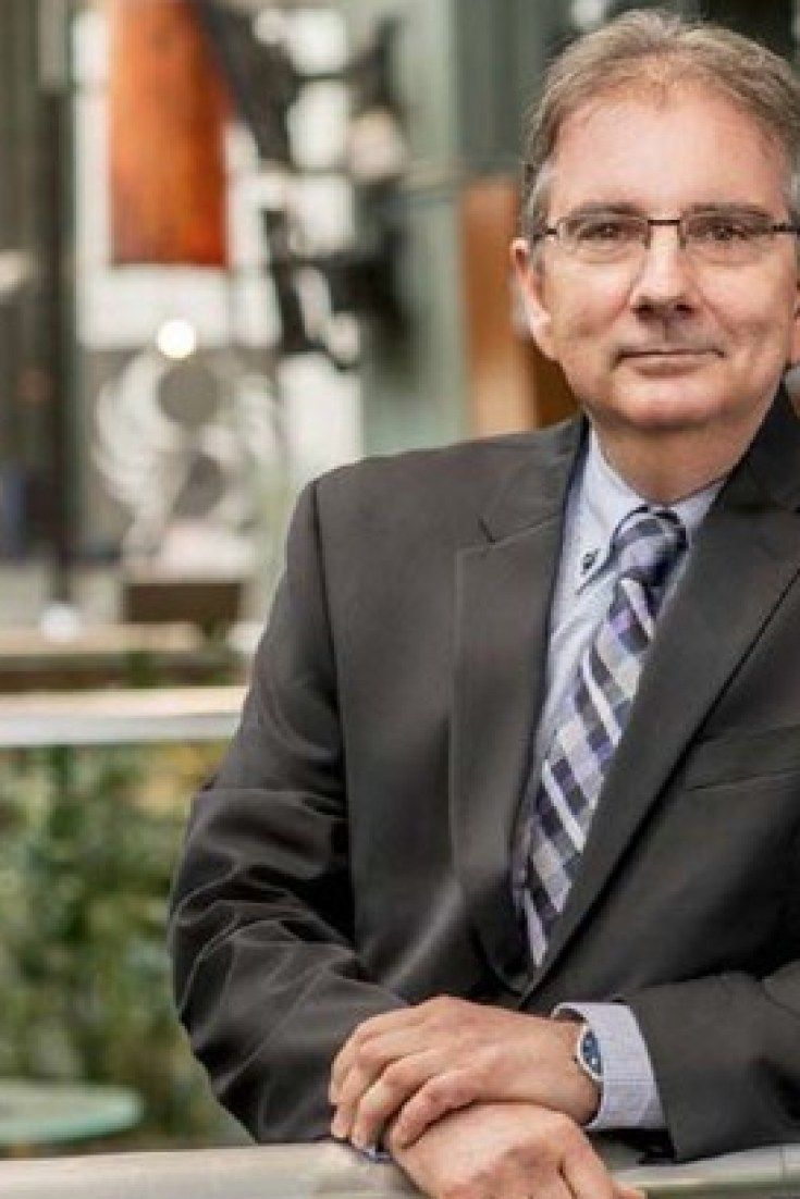 Le président intérimaire de Loto-Québec, Simon Patenaude, est décédé