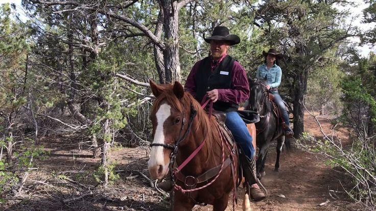 Horseback Riding Zion Ponderosa Ranch Resort | Top 6 Adventure Resort, Southern Utah